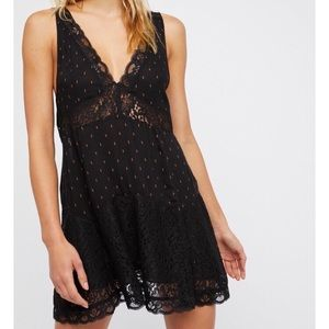Any Party Slip Dress by Free People